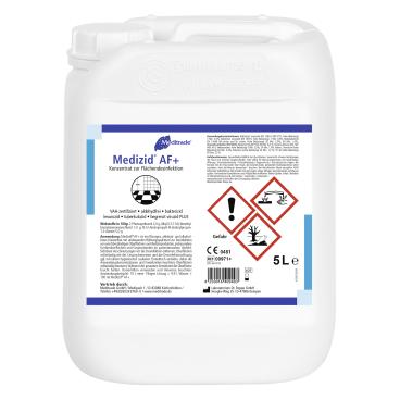 Meditrade Medizid® AF+ Oberflächendesinfektion