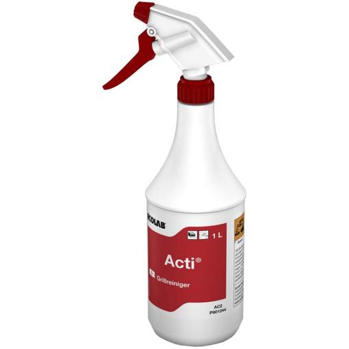 ECOLAB Acti Grill-Schnellreiniger