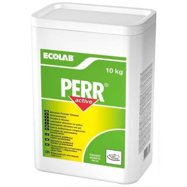 ECOLAB Perr Active Scheuerpulver 10 kg - Trommel