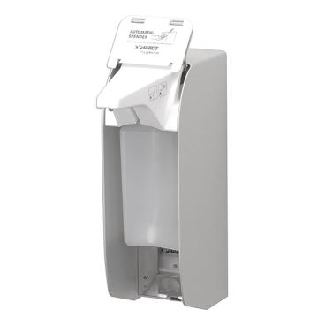 ingo-man® plus DHP Touchless Seifen-/Desinfektionsmittelspender