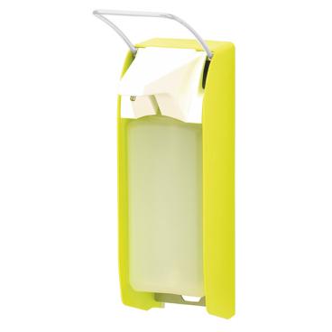 ingo-man® plus T P /DHP Seifen-/Desinfektionsmittelspender