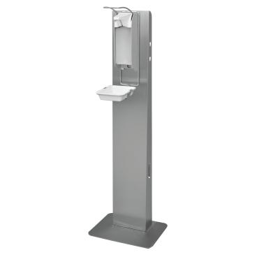 ingo-man® E AFP T Hygiene-Station