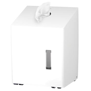 SanTRAL® TCU 1 Papierhandtuchspender Tischgerät