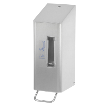 SanTRAL® TSU 5 Spender für Toiletten-Desinfektion