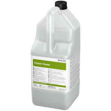 ECOLAB Freezer Cleaner Tiefkühlreiniger 5 l - Kanister (1 Karton = 2 Kanister)