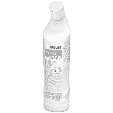 ECOLAB Ne-O-dor Geruchsbinder 750 ml - Flasche (1 Karton = 6 Flaschen)