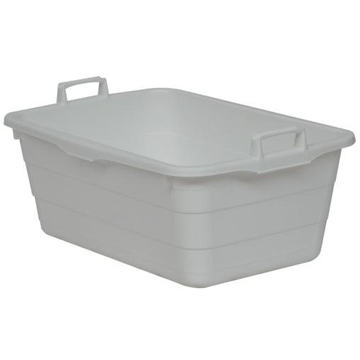 novocal Kunststoffwanne, 90 Liter