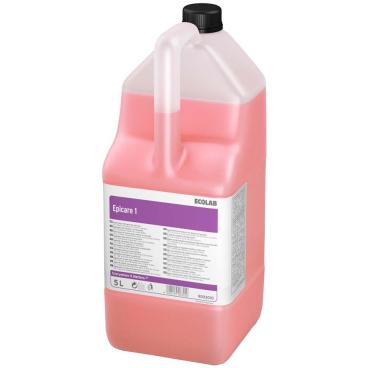 ECOLAB Epicare 1 Waschlotion 5 l - Kanister (1 Karton = 3 Kanister)