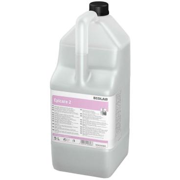 ECOLAB Epicare 2 Waschlotion 5 l - Kanister (1 Karton = 3 Kanister)