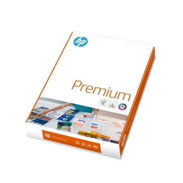 HP Premium Kopierpapier, A4, 90g/m², weiss 1 Packung = 500 Blatt