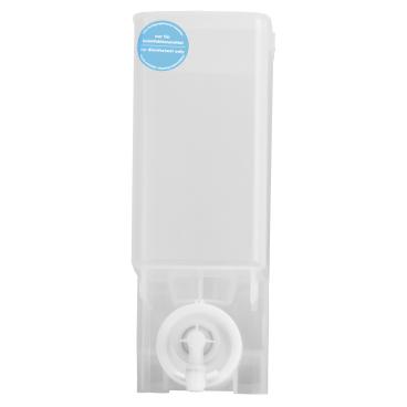 SanTRAL®  NSU 2 Ersatzbehälter/Pumpe
