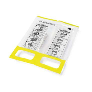 Hartmann Trauma-Box®- Beutel 1 Box