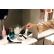 Toicube S Feuchttuchspender mit WC-Rollenhalter Edelstahl poliert