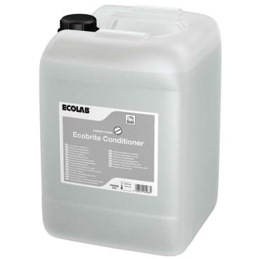 ECOLAB Ecobrite Conditioner Spezialwaschmittel 20 kg - Kanister