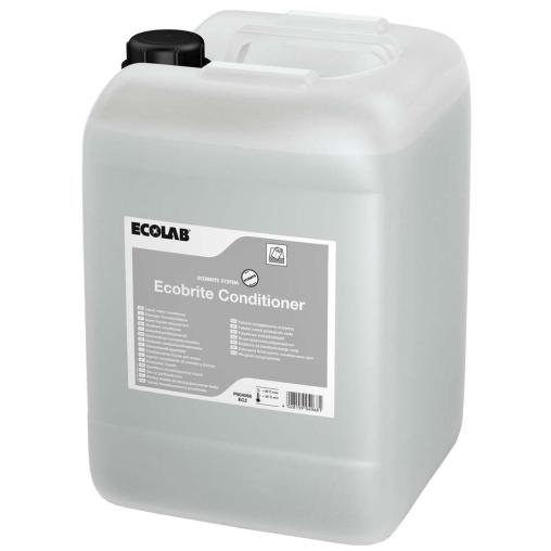 ECOLAB Ecobrite Conditioner Spezialwaschmittel