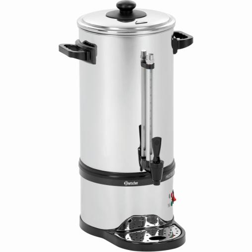 Bartscher PRO II Kaffeemaschine, für 60 Tassen
