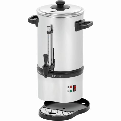 Bartscher PRO II Kaffeemaschine, für 40 Tassen