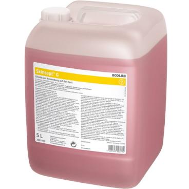 ECOLAB Skinsept® G Hautantiseptikum 5 l - Kanister