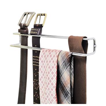 WENKO Krawatten- und Gürtelhalter
