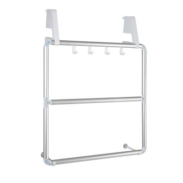 WENKO Compact Handtuchhalter