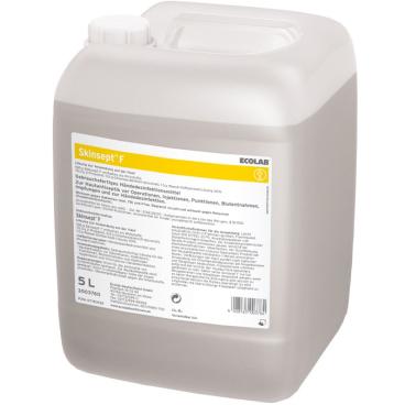 ECOLAB Skinsept® F Hautantiseptikum 1000 ml - Flasche