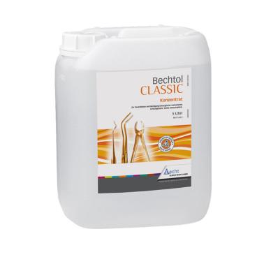 Bechtol CLASSIC Instrumentendesinfektionsmittel