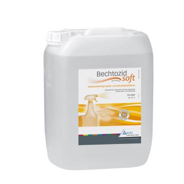 Bechtozid soft Desinfektionsschaum