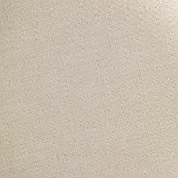 WENKO Candy Hocker Leinenoptik mit abnehmbarem Wäschesack Farbe: beige