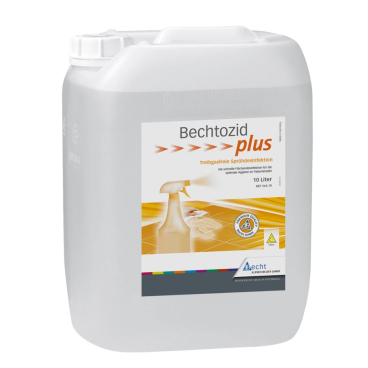 Bechtozid Plus Sprühdesinfektion, Citrusduft