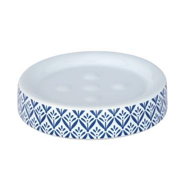 WENKO Lorca Seifenablage, Keramik