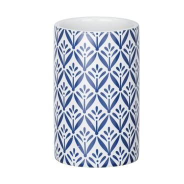 WENKO Lorca Keramik Zahnputzbecher