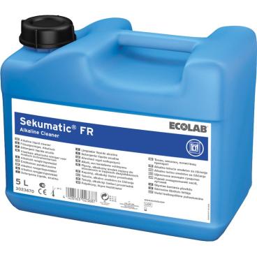 ECOLAB Sekumatic® FR Instrumentenreiniger