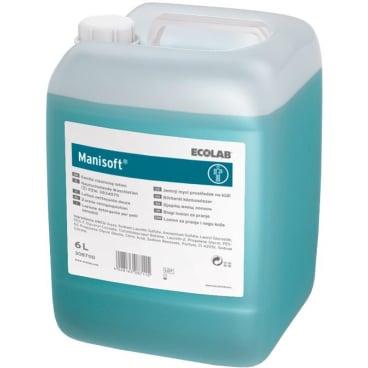 ECOLAB Manisoft® Waschlotion 6 l - Kanister