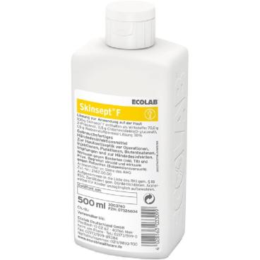 ECOLAB Skinsept® F Hautantiseptikum