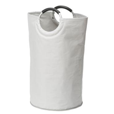 WENKO Jumbo Stone Wäschesammler, Multifunktionstasche, 69 l