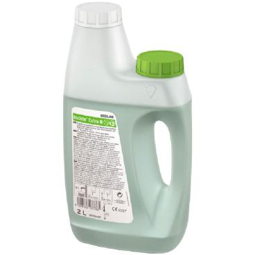 ECOLAB Incidin® Extra N Flächendesinfektion 2 l - Flasche (1 Karton = 3 Flaschen mit Dosierer)
