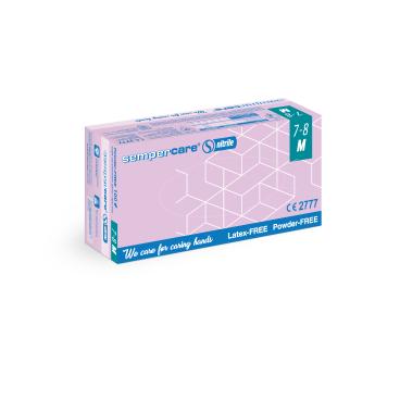 Sempercare® Nitril - Einmalhandschuhe