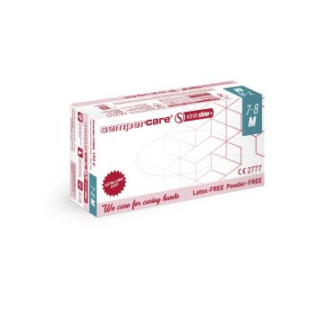Sempercare® nitrile shine+ Untersuchungshandschuh