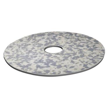 SPRINTUS Pad, Duo, weiß/grau