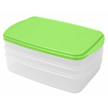 Gies giesline Stapelbox Classic, mint