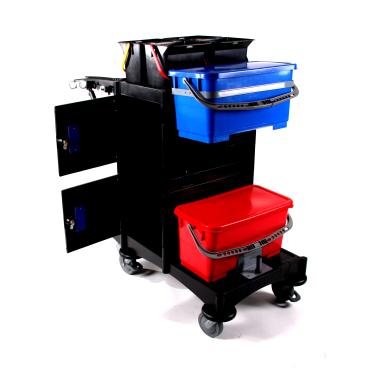 Floorstar Moppboxwagen, abschließbar 1 Wagen