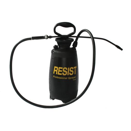 De Witte Resist Handpumpzerstäuber
