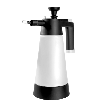 De Witte Black Solvent Sprayer