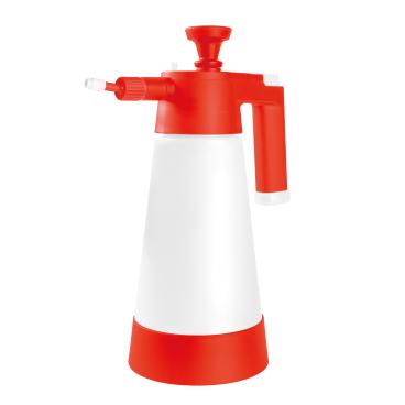 De Witte Red Acid Sprayer