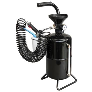 De Witte Spray- Matic Brusch Druckluftsprühgerät