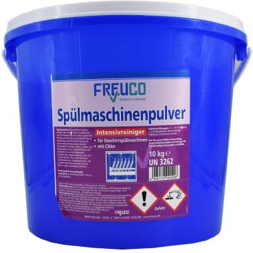 Freuco Spülmaschinenpulver
