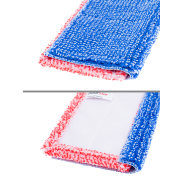 Floorstar FLIQ Abrax Handpad Maße (L x B): 28 x 26 cm