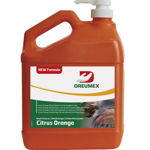 Dreumex Citrus Orange Handreiniger