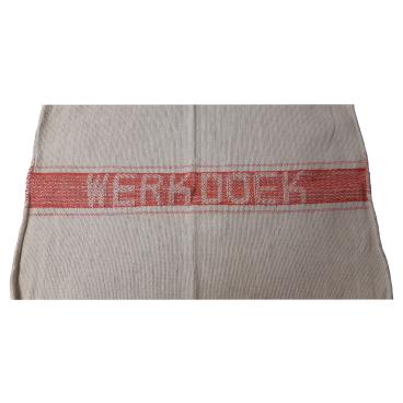 Meiko M625 Maschinenputztuch, 50 x 40 cm 1 Sack = 50 Tücher