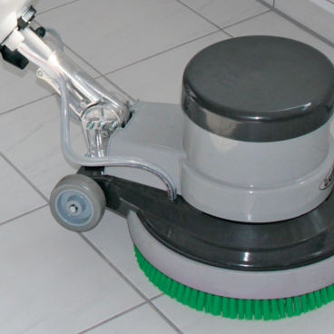 SPRINTUS EM 17 R Einscheibenmaschine Bürstenbreite: 432 mm